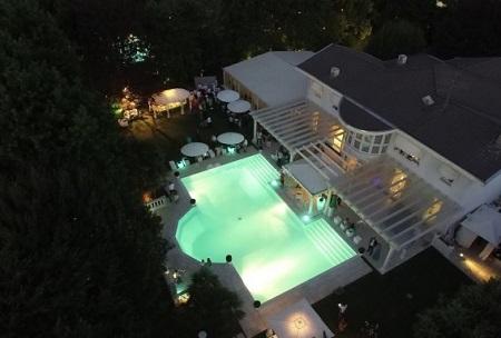 Villa Patrizia a Magnago