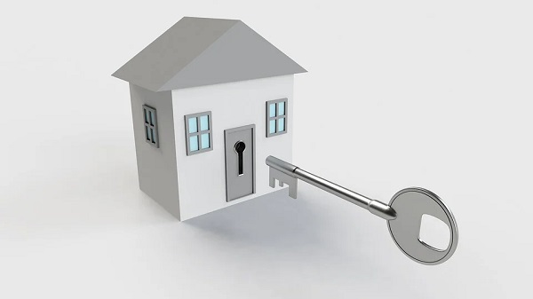 chiavi casa