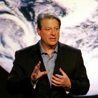 Al Gore - Consulente Ambientale Milano Expo 2015